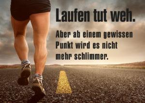 Laufplakate/Sprüche – grenzerfahrung.info